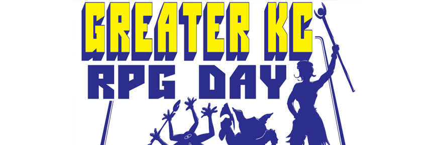 Greater KC RPG Day